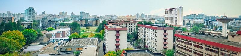 上海财经大学(本科)