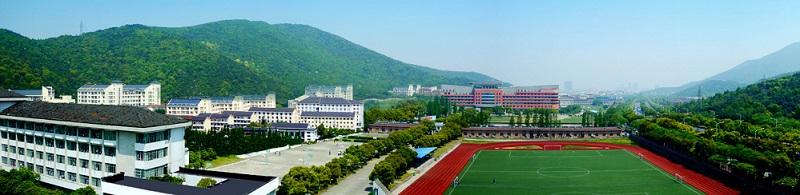 无锡太湖学院(本科)