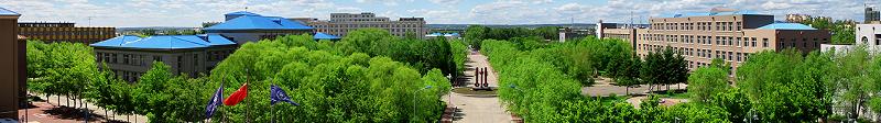黑河学院(本科)
