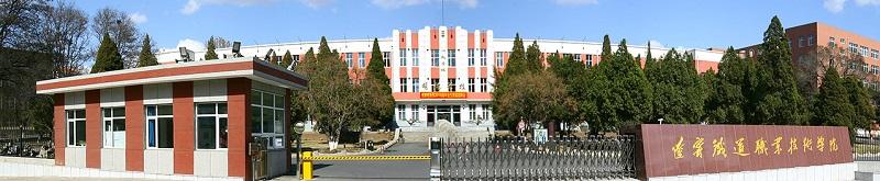 辽宁铁道职业技术学院(专科)