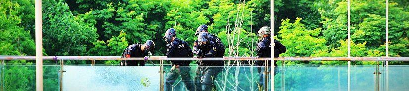 南京森林警察学院(本科)